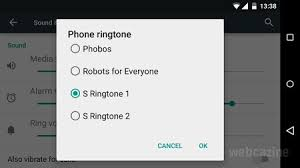 how to set alarm on android android 5 0 lollipop how to set a song as your alarm ringtone