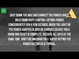 light o rama software for mac how do i reset the usb ports on my mac youtube