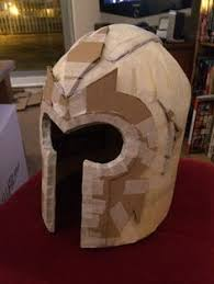 how to make a magneto helmet halloween pinterest helmets