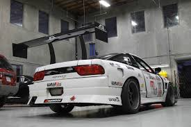 nissan 180sx modified tuning a 600 hp time attack nissan 240sxturnology