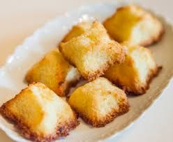 cuisine guyanaise rochers coco guyane recette de rochers coco guyane marmiton