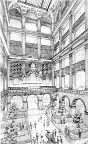 department store museum john wanamaker philadelphia