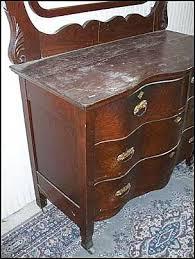 antique dressers with mirrors antique bathroom vanity