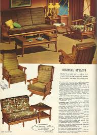 S Furniture Pictures Vintage Home Decorating S Living - Vintage living room set