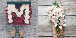 best floral delivery services for s day most stylish