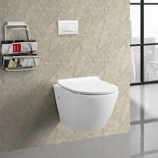 Toilets For Small Bathrooms by 8 Wall Mounted Toilets For Tiny Bathrooms