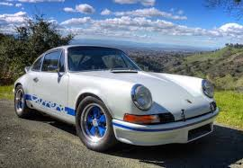1973 porsche rs for sale l and reassembled by the original engine builder whom they