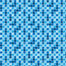 pattern blue tiles texture royalty free cliparts vectors and
