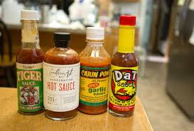 best tasting hot sauce ranking louisiana hot sauces with the new orleans department