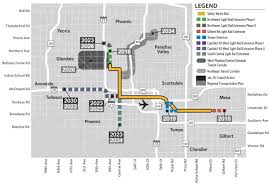Phoenix Crime Map By Zip Code by City Approves 50 Million For South Phoenix Light Rail Amid