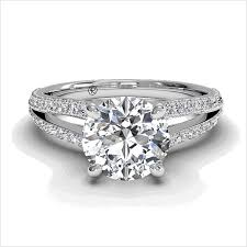 cheap unique engagement rings custom engagement rings lansing il m horvath jewelers