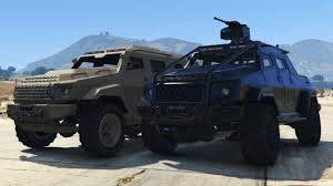 personal armored vehicles gta 5 online heist cars new hvy insurgent how to unlock hvy