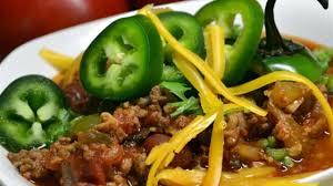 all american chili cooking light best damn chili recipe allrecipes com