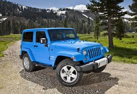 jeep wrangler blue the new 2013 jeep wrangler best cars news
