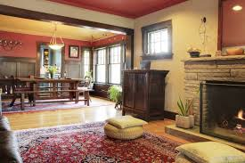 warm colors for living rooms home design