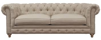 oxford sofa oxford beige linen sofa by tov furniture buy at best price