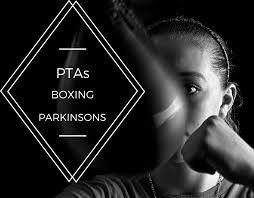pts and ptas fight parkinson u0027s with new boxing therapy program