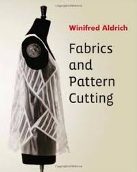 pattern making ebook fabrics and pattern cutting by winifred aldrich buy this ebook on