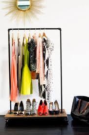 Closet Hanger Organizers - closet organizer shelves system kit shelf rack clothes storage