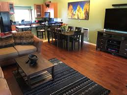 Next Laminate Flooring Luxurious Condo Next To The Village Dogs C Vrbo