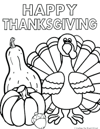 trading turkey coloring page coloring page