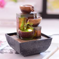 fengshui water home decoration new year business gifts