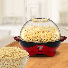 west bend stir crazy deluxe popcorn popper red walmart com
