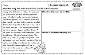 main idea worksheet 2nd grade free worksheets library download