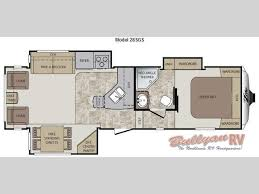 cougar floor plans 2016 keystone sprinter 353fwden fifth wheel party floor plan