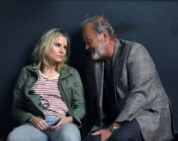 lyrica anderson father kristen bell and kelsey grammer u2013 on the set of like father in new