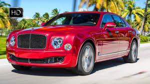2016 bentley mulsanne speed just video 2015 bentley mulsanne speed first drive car review hd