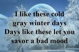 143 winter quotes with images