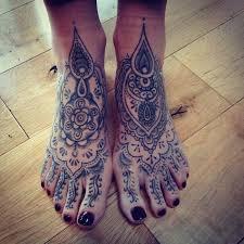 henna inspired szukaj w tatoos