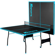 redline ping pong table reviews md sports official size table tennis table with paddle and balls