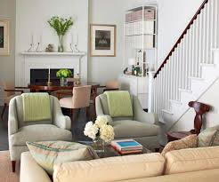 Ideas For Decorating Small Spaces The Decorating Files Decorating - Interior design styles small spaces