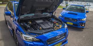 2015 subaru wrx engine subaru wrx v subaru wrx sti comparison review photos 1 of 71