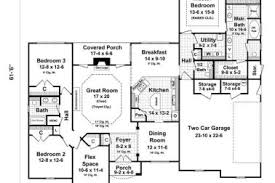 ranch style house floor plans 10 ranch floor plans with walkout basement ranch house floor
