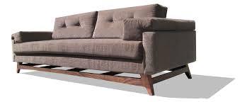 1108 platform sofa south of urban modern sustainable furniture