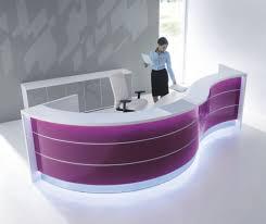 Bureau Professionnel Design Pas Cher by Comptoir D U0027accueil Normes 2015