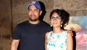 100 aamir khan home pics aamir khan clicked with wife kiran