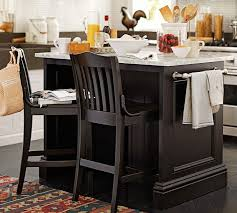 pottery barn kitchen islands freestanding kitchen islands superb pottery barn kitchen island