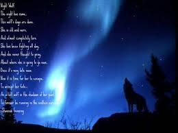 poem of the wolf spirit wolf poems car interior design wolf