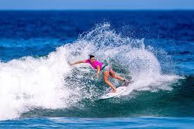 women u0027s final day oi rio pro channel islands surfboards