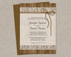 wedding rehearsal invitations rustic rehearsal dinner invitation rustic wedding rehearsal