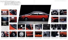 nissan langley hatchback nissan langley 1983 n12 japanclassic