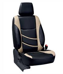 renault kwid seating vegas pu leather car seat cover for renault kwid buy vegas pu