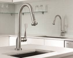 commercial style kitchen faucets commercial style kitchen faucet new axor citterio prep faucet by