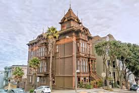 Famous Houses In Movies Famous Victorian Houses Of San Francisco In Pictures
