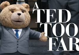 dirty thanksgiving jokes movie review over the top jokes make u0027ted 2 u0027 a little unbearable