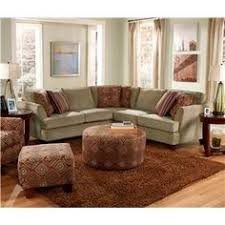 Value City Sectional Sofa by Monarch Chocolate 3 Pc Sectional Value City Furniture